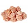 Мандарини сушені у цукровій пудрі