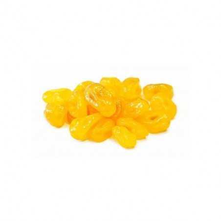 Кумкват жовтий лимон, 1кг