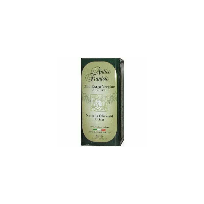 Оливкова олія Antico Frantoio, 5л
